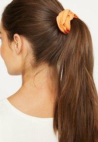 OYSHO - DITSY 2 PACK - Accessoires cheveux - black - 1