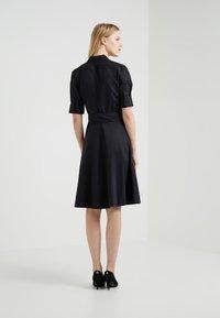 Lauren Ralph Lauren - Shirt dress - polo black - 2