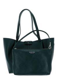 Patrizia Pepe - PEPE CITY SHOPPER - Tote bag - s.e.l.f. green - 1