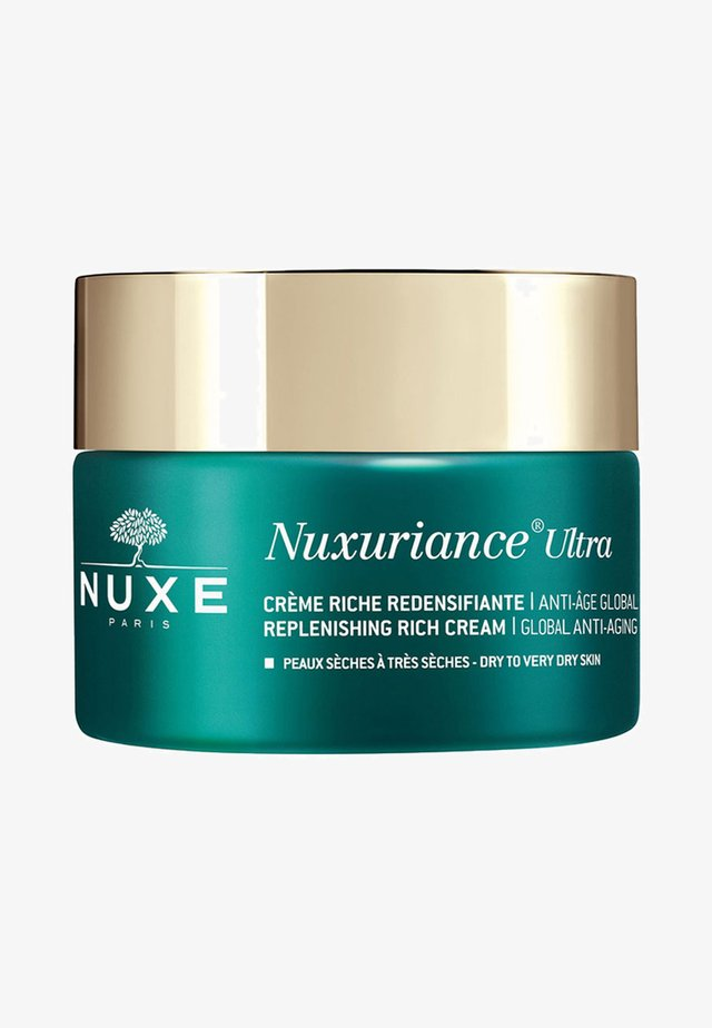 NUXE NUXURIANCE® ULTRA CRÈME RICHE - Anti-Aging - -