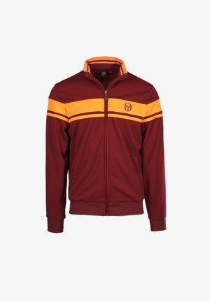 DAMARINDO - Training jacket - bord/tange