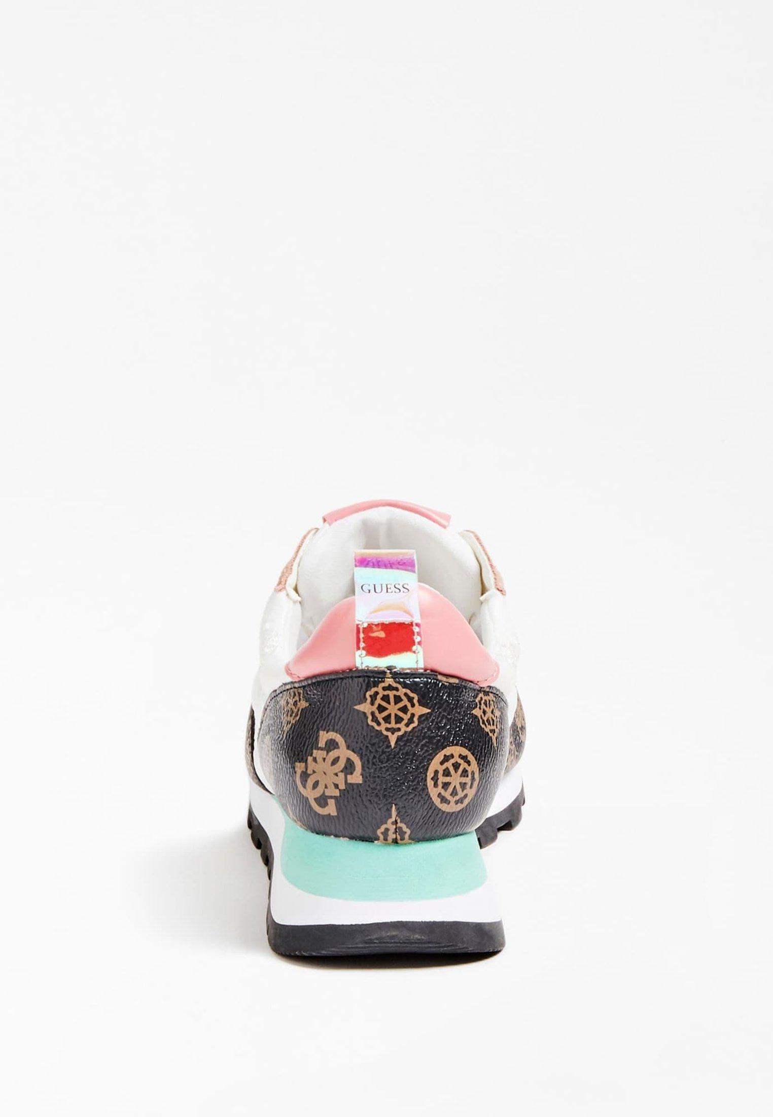 Guess A$AP ROCKY Sneaker low brown/braun