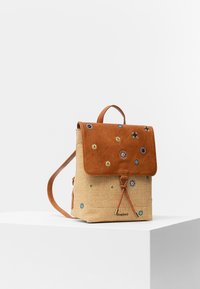 Desigual - JULY  - Rucksack - brown - 2