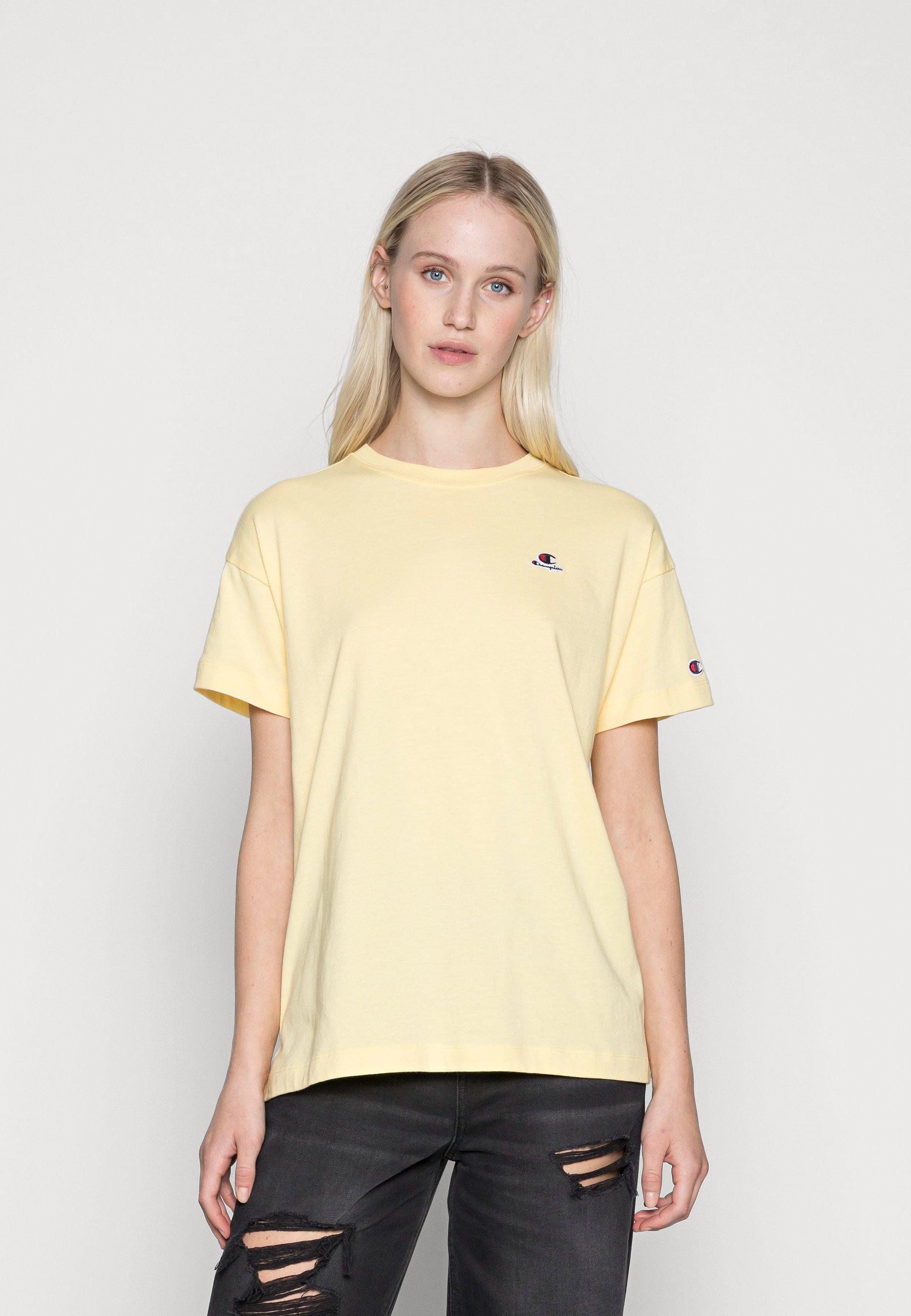 Donna CREWNECK - T-shirt basic