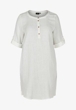 VVIVU - Sukienka letnia - bright white