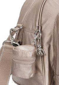 Kipling - CAMAMA - Baby changing bag - metallic glow b - 4