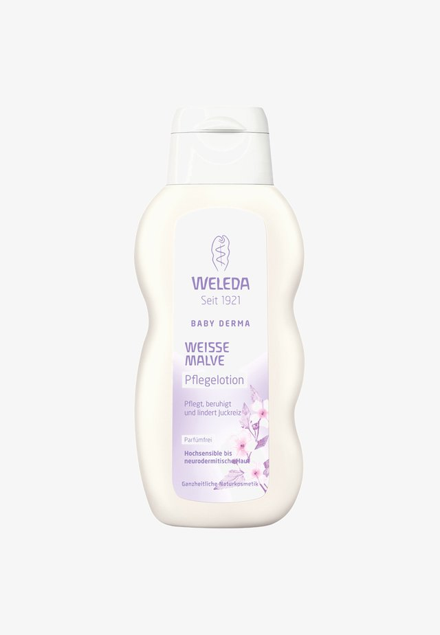 WHITE MALLOW CARE LOTION  - Hydratant - -