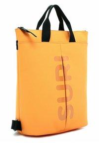 SURI FREY - Rucksack - orange - 3