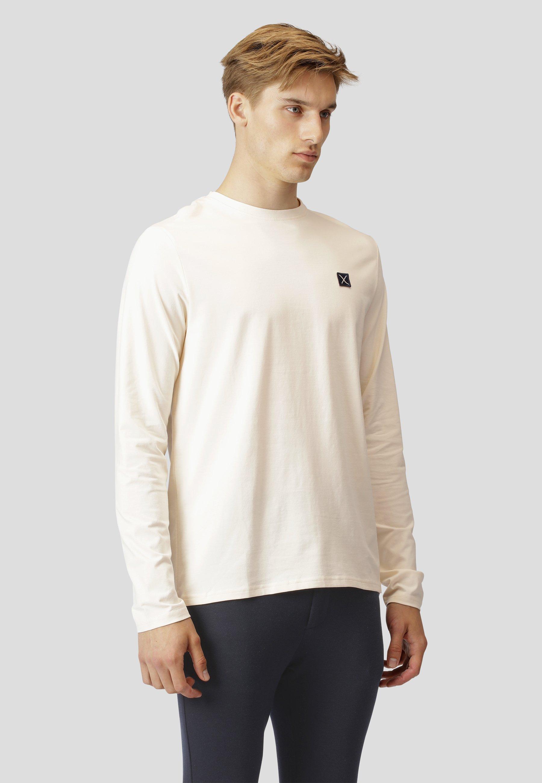 Herrer BASIC - Langærmede T-shirts