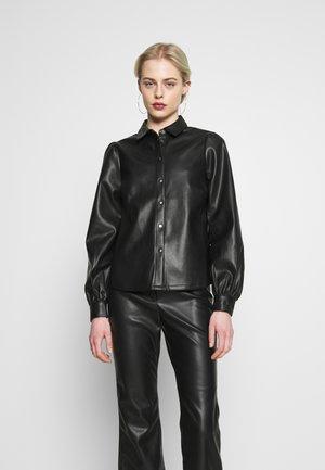 VMSERENA SHIRT - Camicia - black