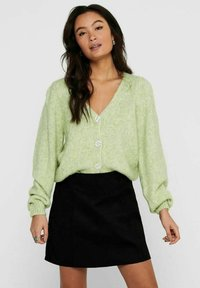 ONLY - Cardigan - pastel green - 3