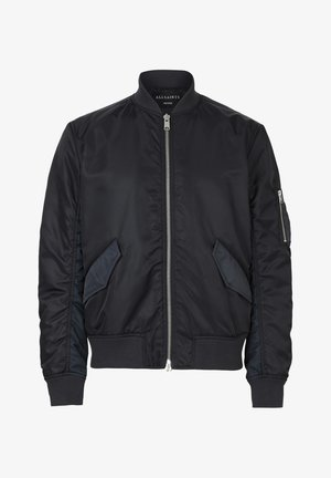 REGULUS - Bomber Jacket - blue