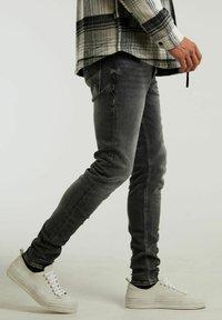 CHASIN' - Jeans slim fit - grey - 2