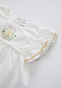 DeFacto - Shorts - yellow - 2