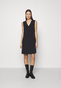 Modström - GUS DRESS - Day dress - black - 4