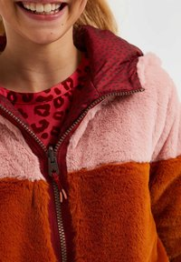 WE Fashion - Winterjas - pink - 3