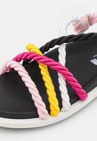 MSGM - Sandals - multicoloured - 5