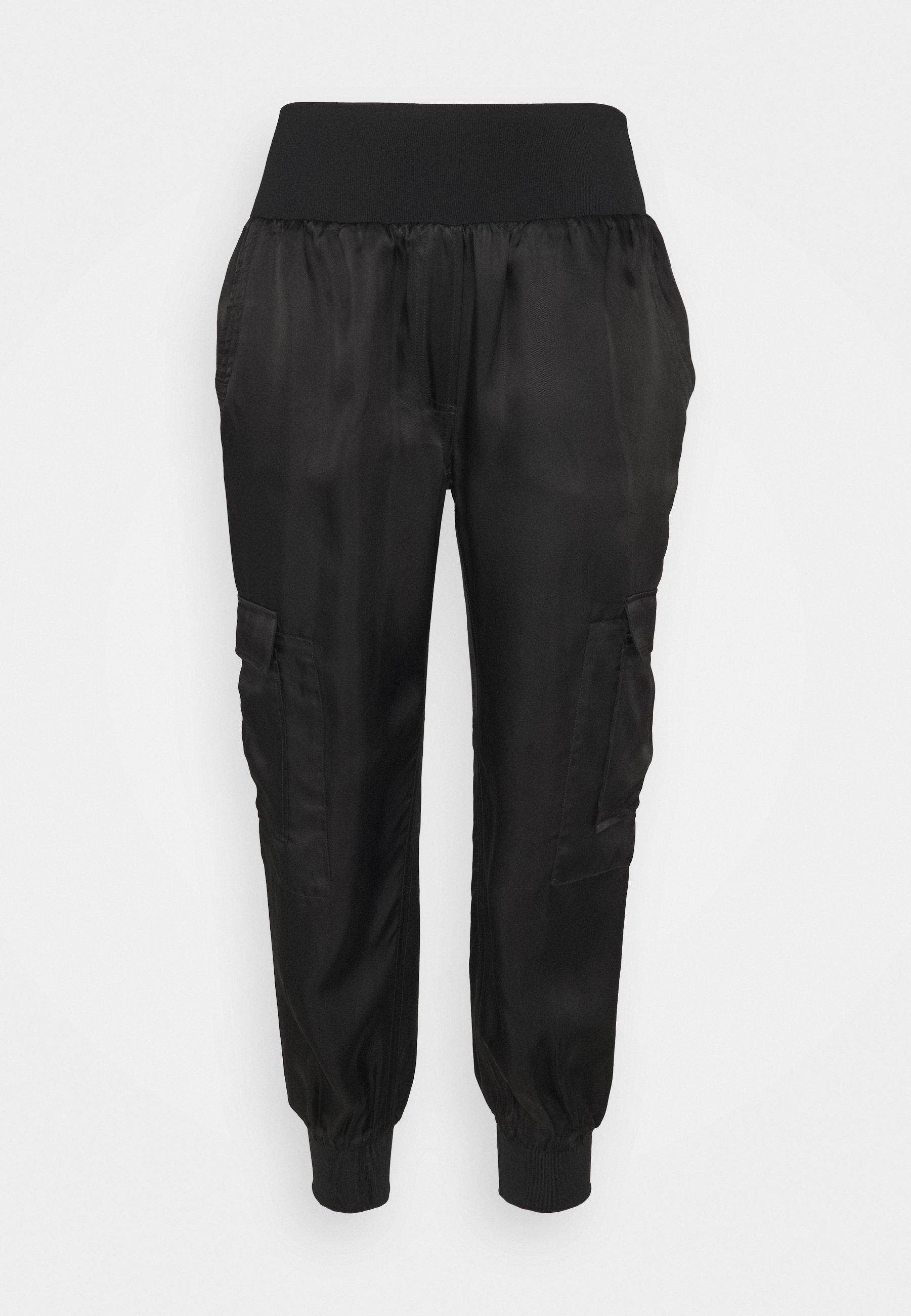 Femme GILES PANTS - Pantalon classique