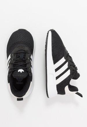 X_PLR S - Scarpe senza lacci - core black/footwear white
