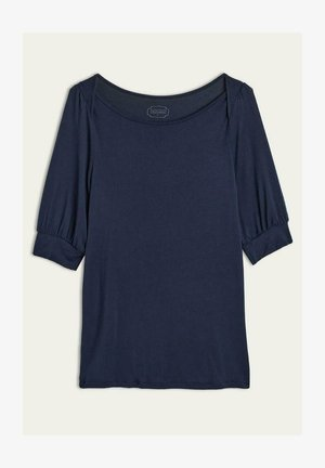Blouse - blu intenso