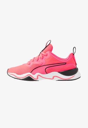 ZONE XT - Obuwie treningowe - ignite pink/white