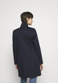 CLOSED - PORI - Classic coat - blue - 2