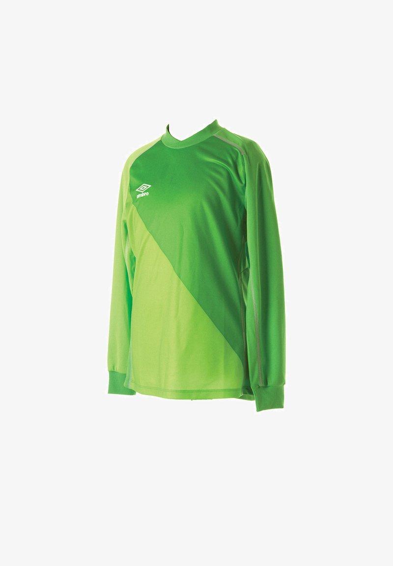 Umbro - Goalkeeper shirt - gruen