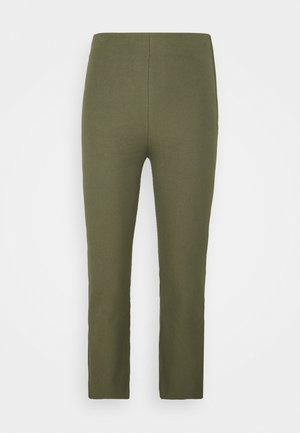 PANT - Pantalon classique - khaki