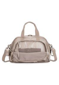 Kipling - CAMAMA - Baby changing bag - metallic glow b - 2