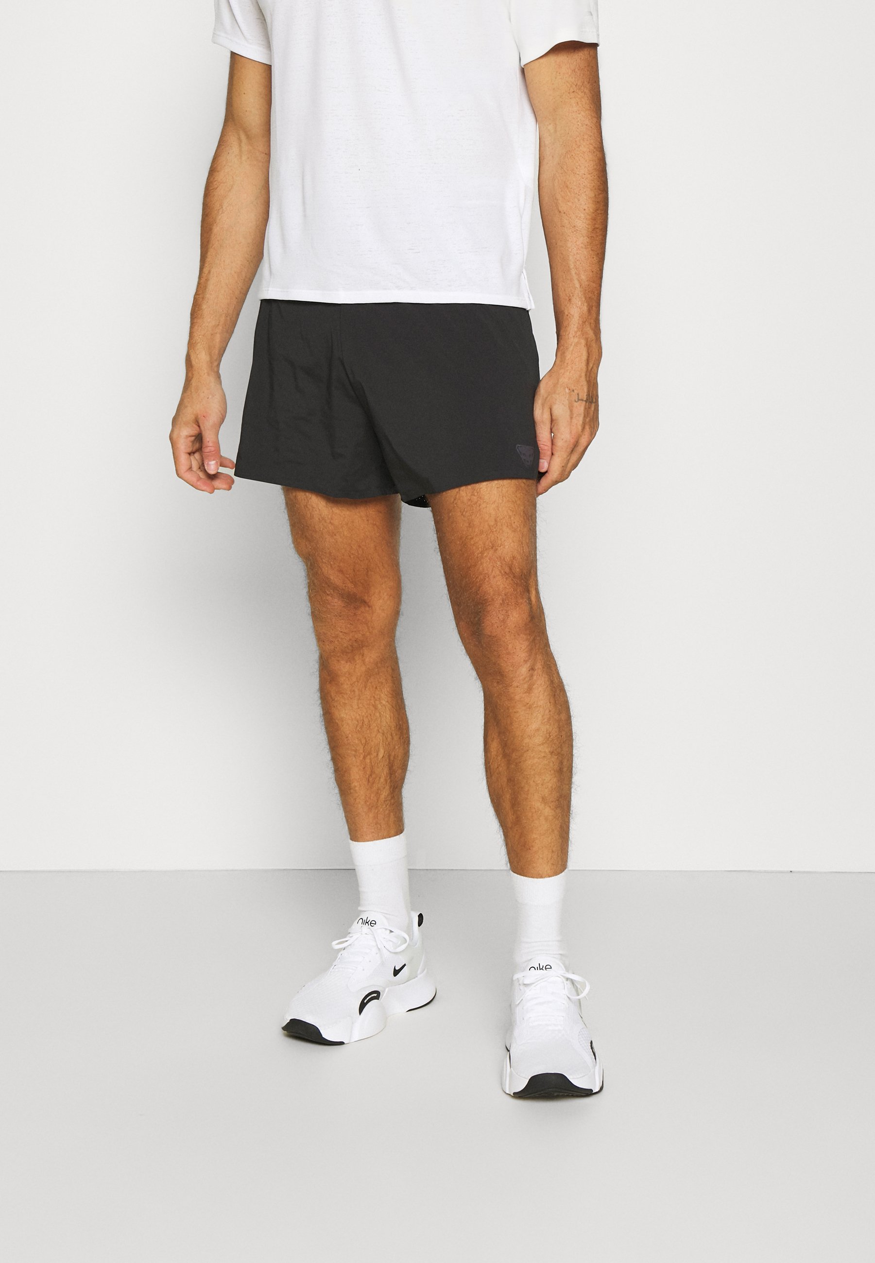 Men DNA SPLIT SHORTS - Sports shorts