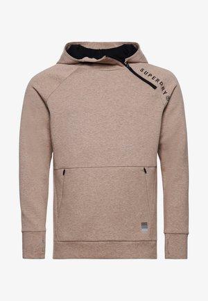 GYMTECH - Sweatshirt - malt