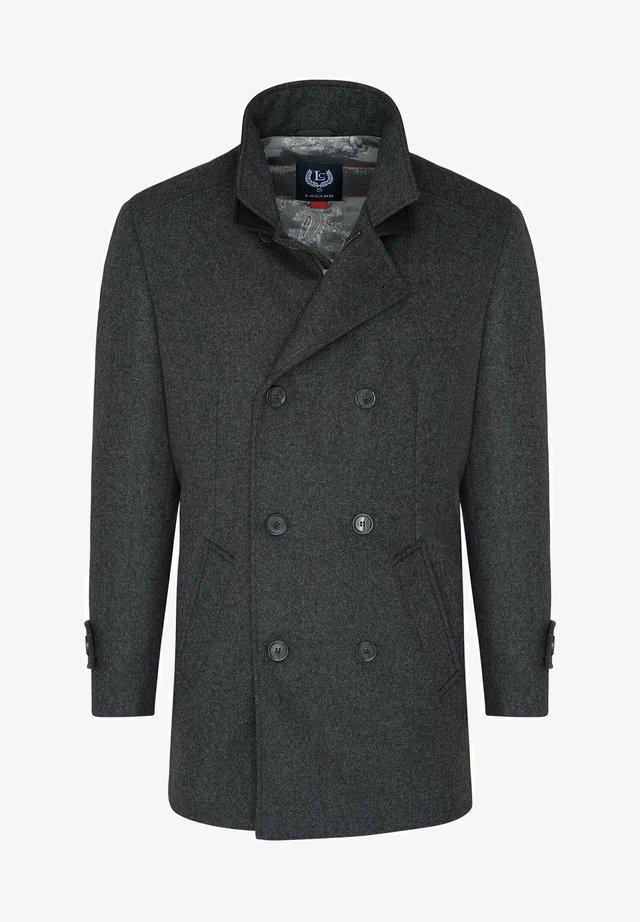 MANTEL - Cappotto classico - grau