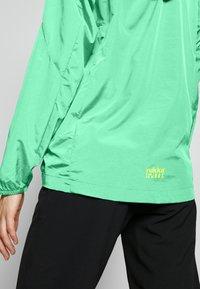 Rukka - MALAX - Veste coupe-vent - green - 5