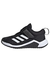 adidas Performance - UTURE SPORT RUNNING SHOES - Neutral running shoes - black - 0