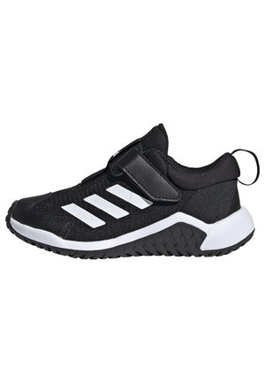 UTURE SPORT RUNNING SHOES - Neutral running shoes - black