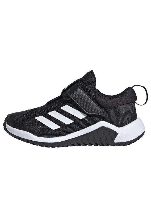 UTURE SPORT RUNNING SHOES - Obuwie do biegania treningowe - black