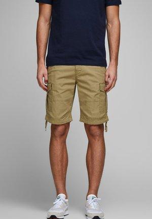 ALFA AKM - Shorts - kelp