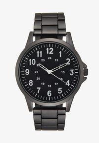 Pier One - Watch - black - 0