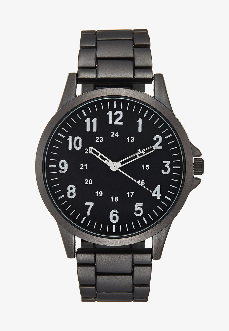 Pier One - Watch - black