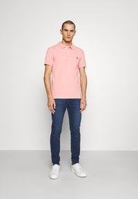 PS Paul Smith - SLIM FIT - Polo shirt - pink - 1