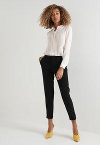 Liu Jo Jeans - NEW YORK LUXURY - Trousers - nero - 1