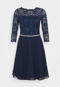 Swing - Cocktail dress / Party dress - navy - 4