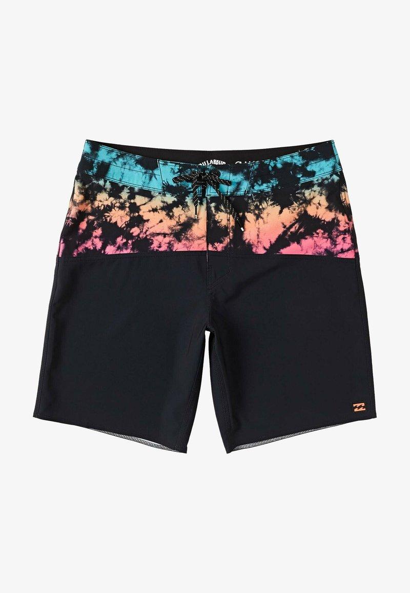 Billabong - Swimming shorts - neon