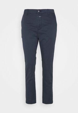 JACK - Chino kalhoty - dark night