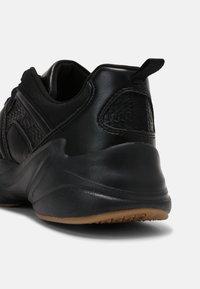 Anna Field - Sneakersy niskie - black - 7