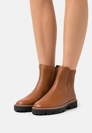 EVE CHELSEA BOOT  - Classic ankle boots - english saddle