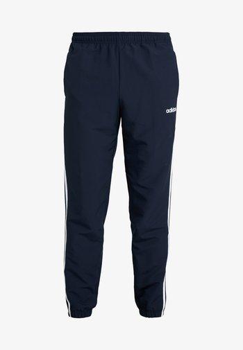 WIND - Træningsbukser - blue
