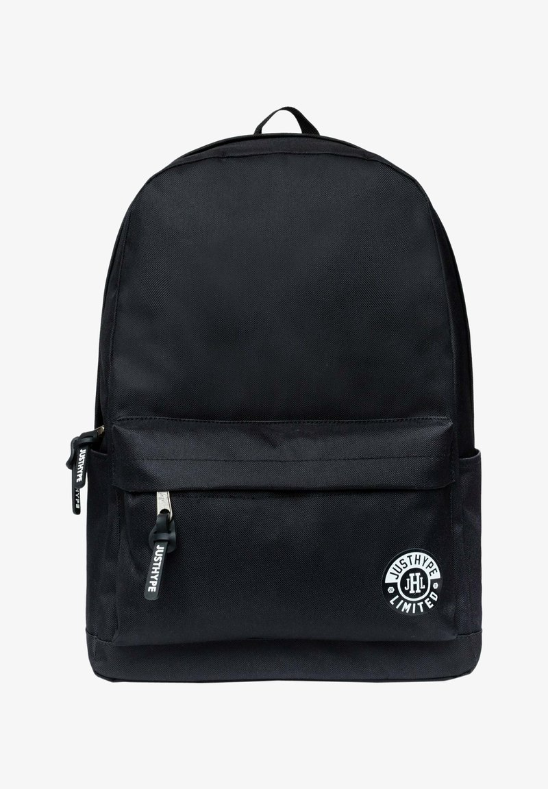 Hype - Školní taška - black