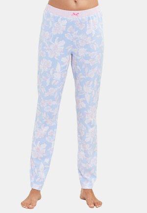 Pyjamabroek - arctic blue