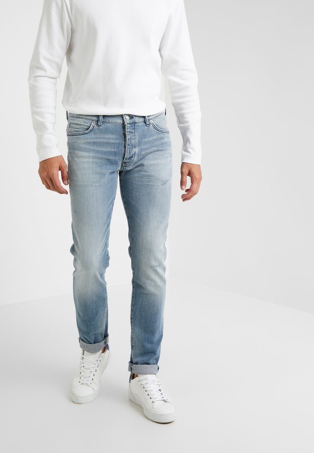 JAZ - Slim fit jeans - light blue
